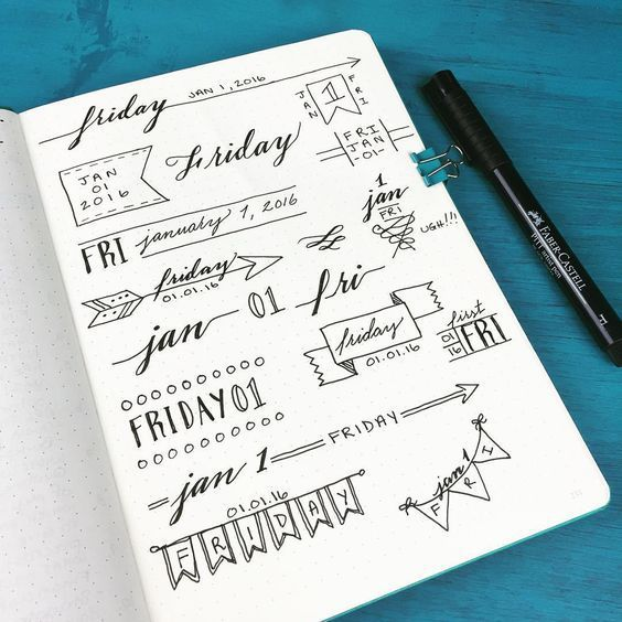 Banners and Headers with Simple Doodle