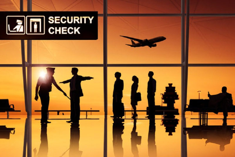 Personal Security Checks