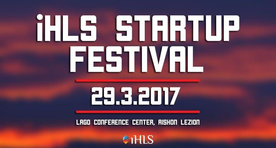 startup festival