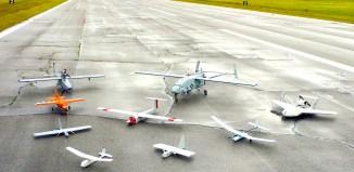 UAV traffic