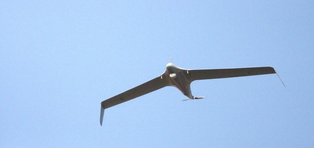 India UAV market