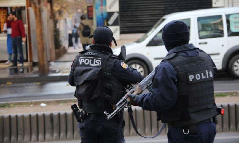 anti-terrorist measures