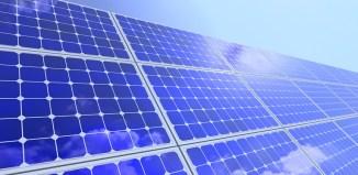 solar-electric UAV