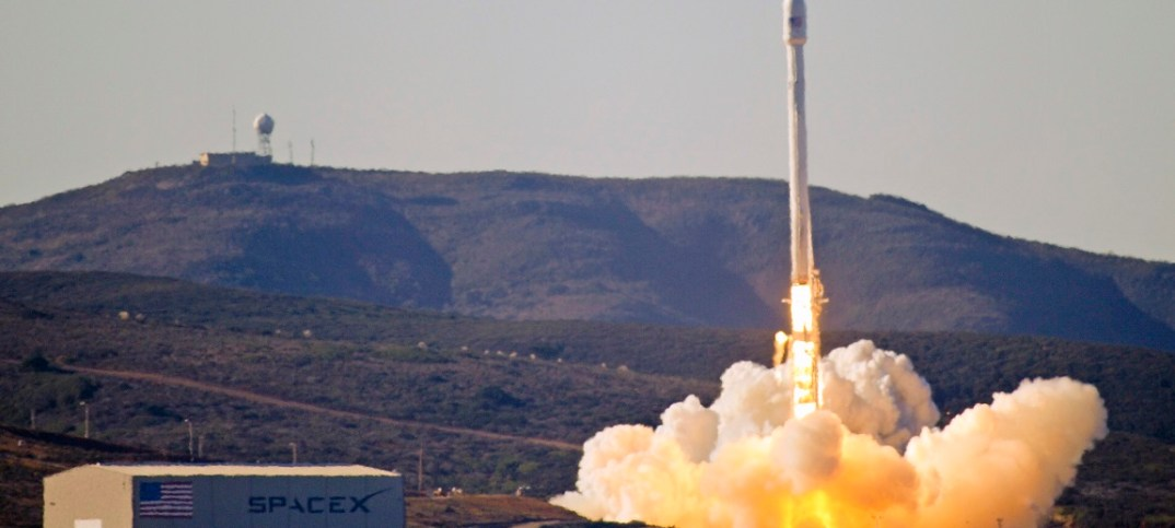 space launch services