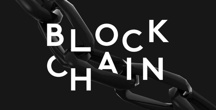 Blockchain Cyber Security Tech