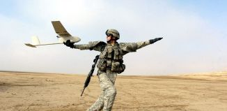 drone tehcnology