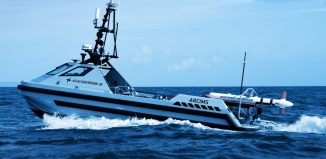 unmanned mine-hunting