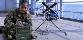 wideband communication