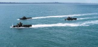maritime surveillance