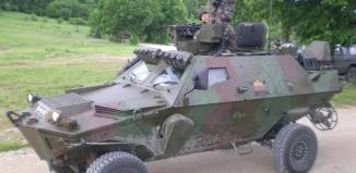 combat vehicles