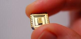 smallest sensor