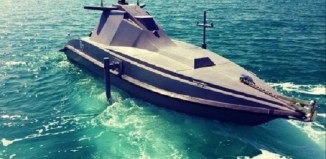 ספינה בלתי מאוישת