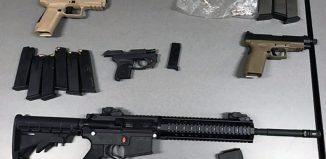 Gun Owners Marking