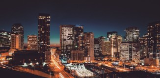 smart city model