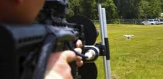 רובה נגד רחפנים