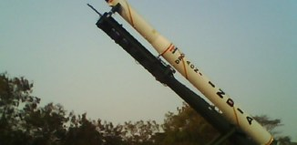 Indigenous Surface-to-Surface Missile