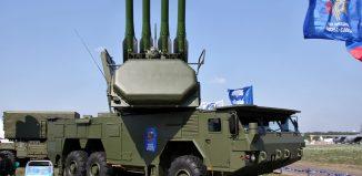 air defense system