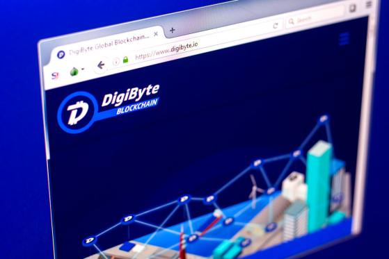 DigiByte (DGB) Added to Cryptopia, Seeking Wider Partnership with Abra