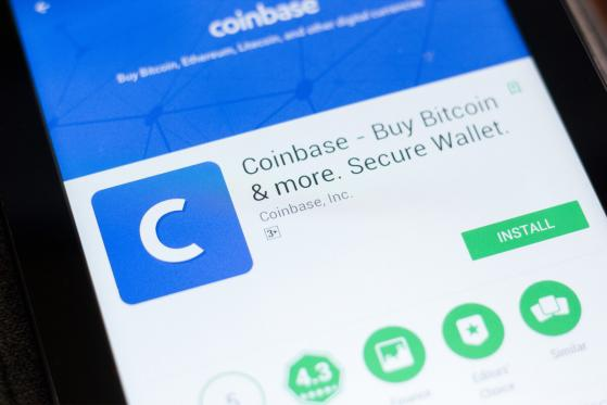 Coinbase Working to Add ADA, XLM, BAT, ZEC, ZRX; Prices Surge