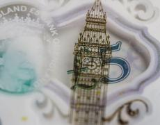 Pound Hit as Johnson 'Honeymoon' Ends on Brexit Deadline Pledge By Bloomberg