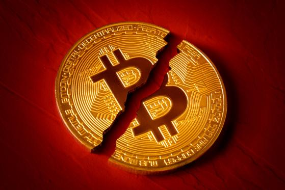 """""""Game Over"""" if Bitcoin Declines Further, Leading Technical Analyst Says"""