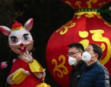 Thanks to China, It's Year of the Black Swan By Bloomberg
