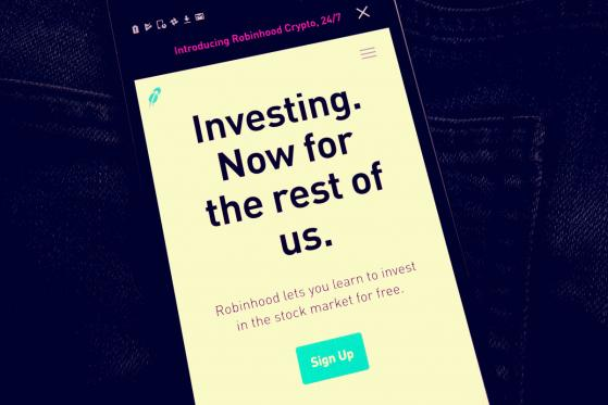 Robinhood Responds to Investor Demand for Bitcoin Cash and Litecoin