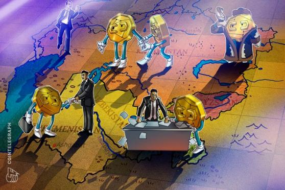 From Kazakhstan to Uzbekistan: How Cryptocurrencies Are Regulated in Central Asia