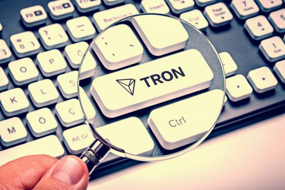 TRON (TRX): Here is Why June 26 May See The Price Recovering