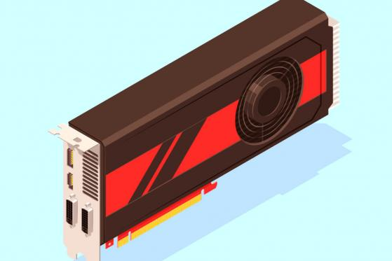 Falling Bitcoin Drags Down GPU Prices