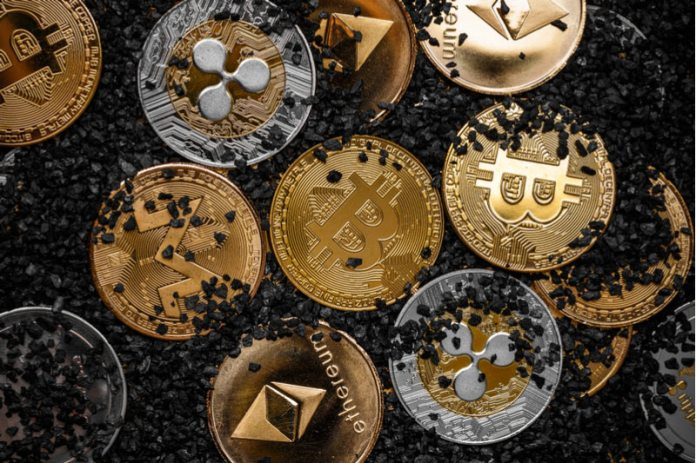 Urgent: Cryptocurrencies take a hit