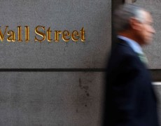 U.S. Stocks Fluctuate on Trade Woes; Bonds Rise By Bloomberg