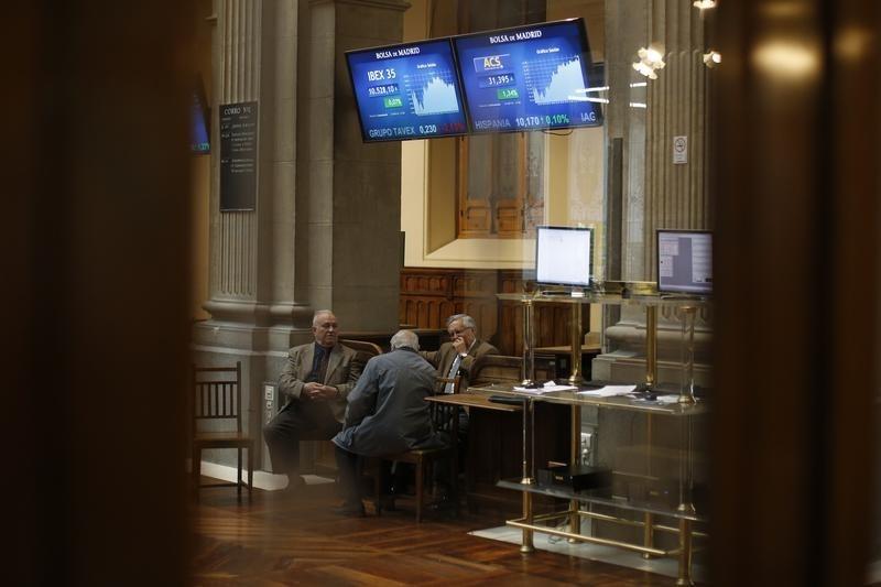 © Reuters.  United Parcel Service, ricavi trimestrali battono previsioni