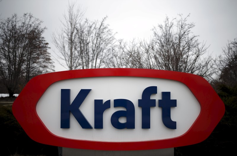 Kraft Heinz Earnings, Revenue Beat in Q1