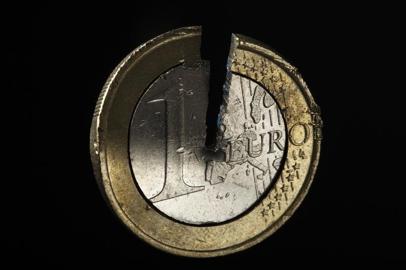 Draghi le da la puntilla al Euro