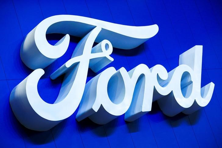 Ford Motor Earnings, Revenue beat in Q3