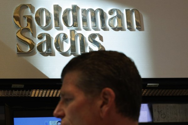 Goldman Sachs investment banker charged in insider trading scheme