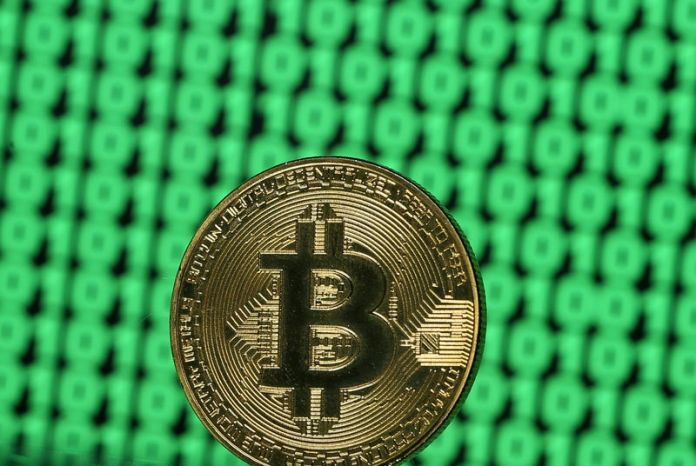 © Reuters. China's Lifting of Bitcoin Ban is Fake News