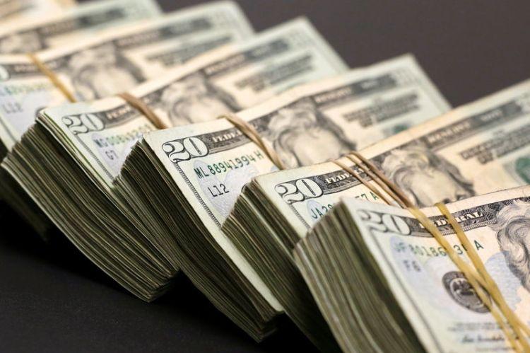 Senin Pagi, Dolar AS Melemah terhadap Yen, Euro dan Pound Oleh ...