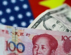 Yuan, U.S. Dollar Fall as Trade Deal Roller-coaster Ride Continues By Investing.com