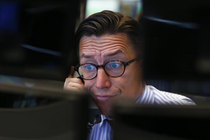 © Reuters.  FedEx, ricavi trimestrali battono previsioni