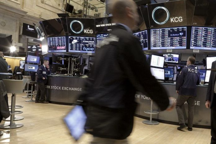 © Reuters. 5 key factors for the markets on Friday