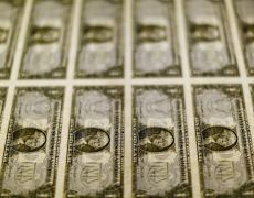 Dollar Down as Weak Data Fuel Rate Cut Hopes By Investing.com