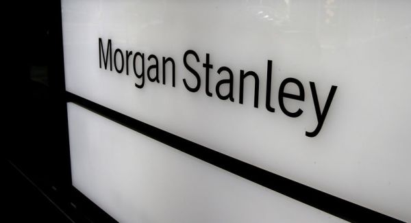 Morgan Stanley Earnings, Revenue Beat in Q3