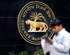 India Cuts Key Rate for Fifth Time as It Lowers GDP Forecast By Bloomberg