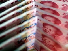 Yuan Rises Despite Downbeat PMI Data; Fed's Next Move in Focus By Investing.com