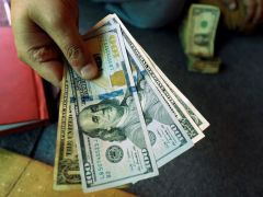 Dollar Flattens Amid WHO Reporting Record Number of COVID-19 Cases By Investing.com