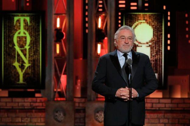 © Reuters. 72nd Annual Tony Awards - Show - New York, U.S.