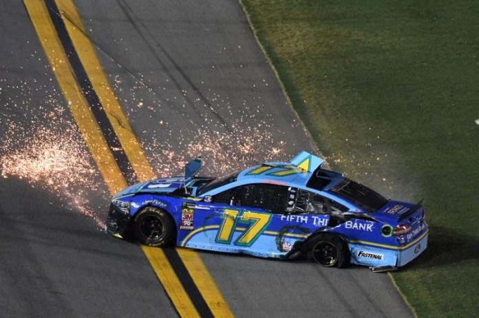 © Reuters. NASCAR: Coke Zero Sugar 400