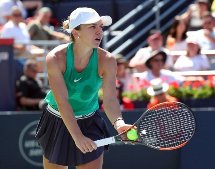 © Reuters. Tennis: Rogers Cup